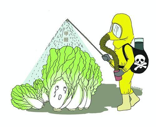 农药残留检测仪规范农药市场